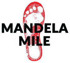 Mandela Mile logo
