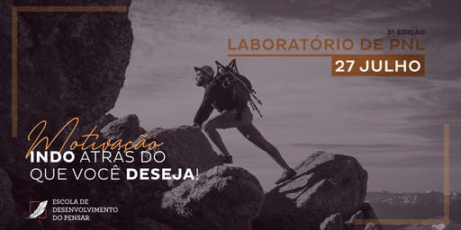 Laboratório de PNL: Motivação