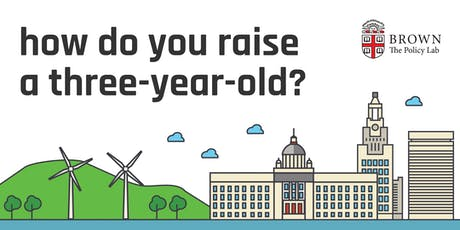 How Do You Raise a Three-Year-Old? tickets
