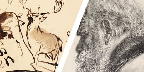 Drawings Part III, with Stephen Ongpin and Guy Peppiatt tickets