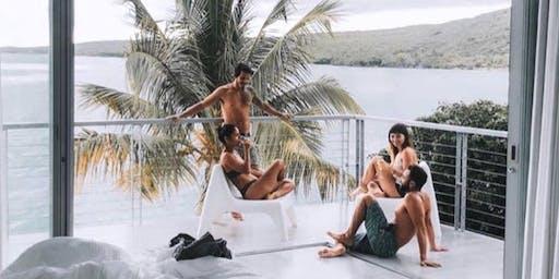 Nama'stay Luxury Retreat