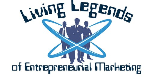 Living Legends of Entrepreneurial Marketing