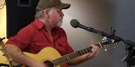 LIVE MUSIC - Bryan Phillips 6:30pm-9:30pm