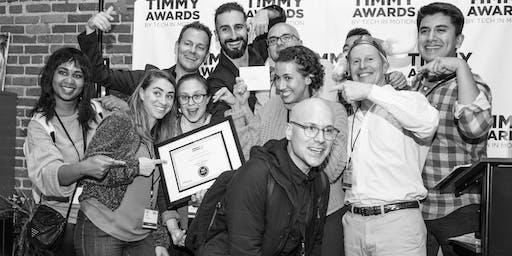 Philadelphia's 4th Annual Timmy Awards