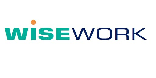 WiseWork Workshop: Creating your plan for a more productive workforce