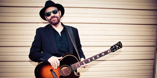 An Evening with Colin Linden