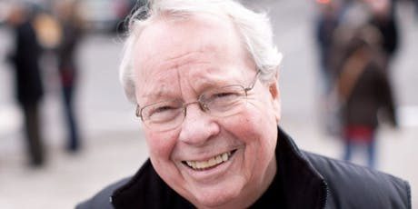 Churchill Society 2019 Annual Dinner with David Crombie - WINSTON TABLE tickets