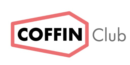 Coffin Club Derby Launch