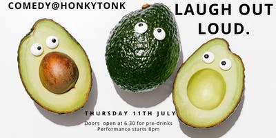 HonkyTonk Summer Comedy