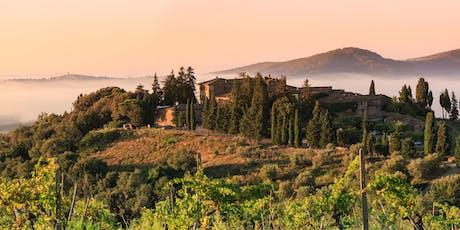 Biodiversità e consumo consapevole Il ruolo della viticoltura sostenibile biglietti