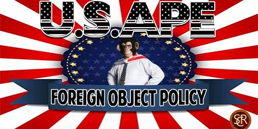 The Squared Circle Revue: Foreign Object Policy