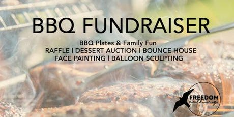 Freedom Calling BBQ Fundraiser tickets