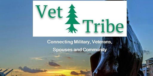 June Military/Veteran and Community Networking Event