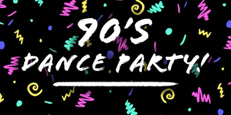 90's Party at Boogie Fever | Ferndale tickets