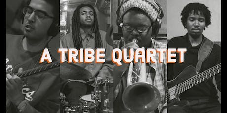 A Tribe Quartet tickets