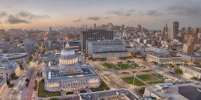 San Francisco's Civic Center: The History of an Architectural Treasure