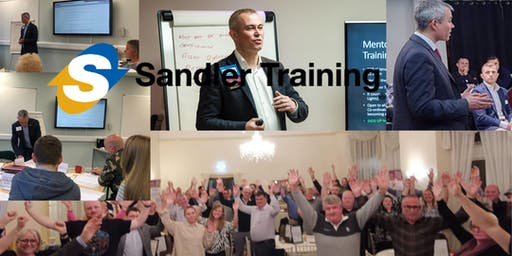 Sandler Sales Foundations - Two-Day Boot Camp