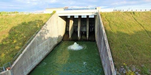 Wildwood Dam Tours