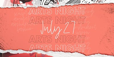 Arts Night 2019