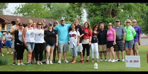 2019 Paul Hofmann Memorial Golf Outing