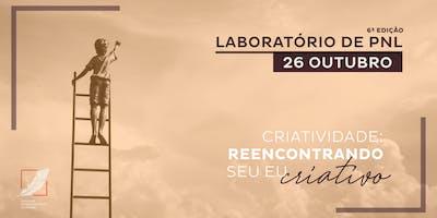 Laboratório de PNL - Criatividade