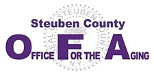Steuben County Office for the Aging logo