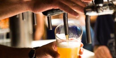 Craft Beer Networking Reception