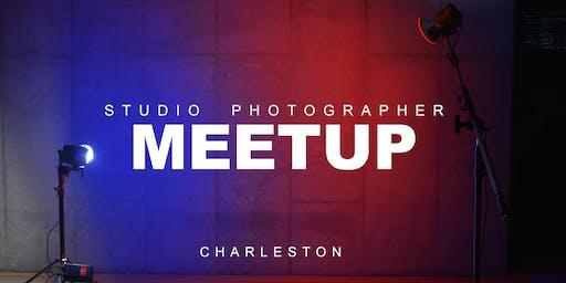 Charleston Photographer studio  meetup
