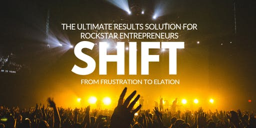 SHIFT your results