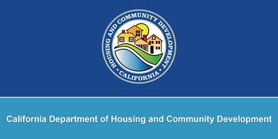 CalHome Program Draft Guidelines Workshop - Riverside