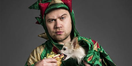 Piff The Magic Dragon tickets