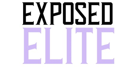Exposed Elite Dance Team Auditions tickets
