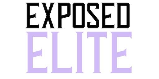 Exposed Elite Dance Team Auditions