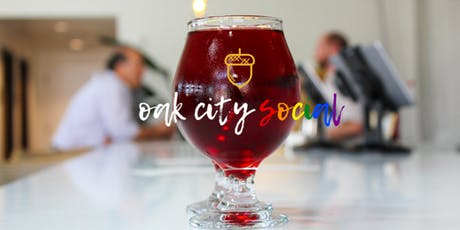 Oak City Social tickets