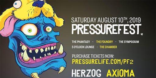 PressureFest v2