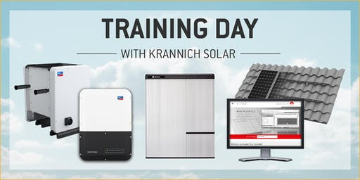 SMA, LG Chem, and Everest Solar Product Training