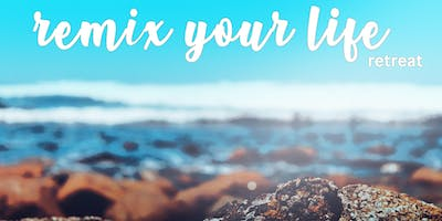"""Remix Your Life Retreat: An """"Artist's Way"""" Day!"""