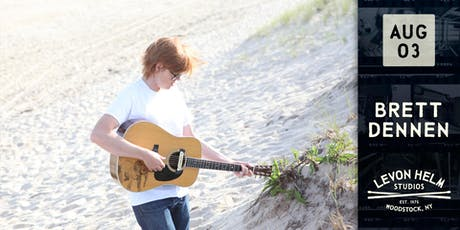 Brett Dennen tickets