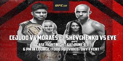 Fight Night UFC 238