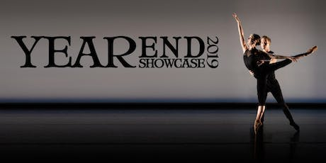 The School of Cadence Ballet - Year End Showcase 2019 tickets