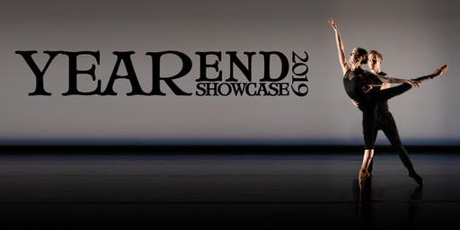 The School of Cadence Ballet - Year End Showcase 2019