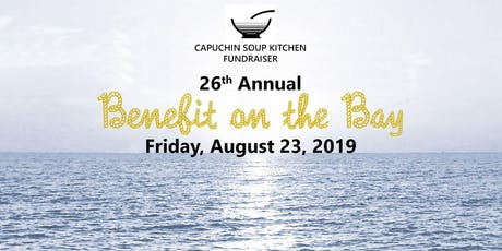 Benefit on the Bay tickets