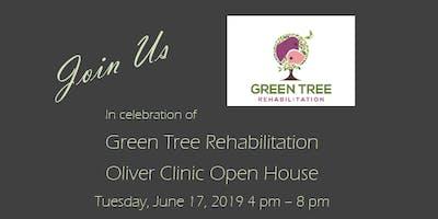 Green Tree Rehabilitation Open House