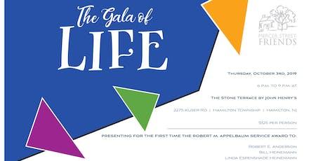 MSF Annual Gala tickets