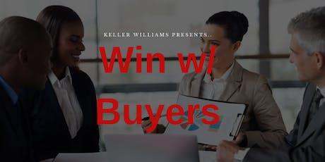 Win w/ Buyers tickets