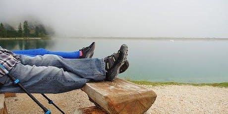 Week end nel Parco Ticino per single sconosciuti over 50.  biglietti