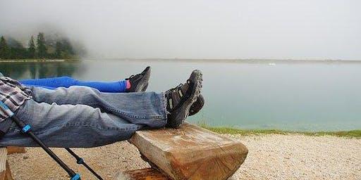 Week end nel Parco Ticino per single sconosciuti over 50.