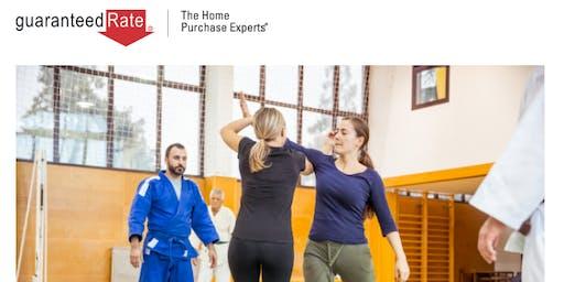 6.18.2019: Dina Parla's Self-Defense Class!