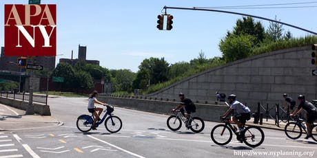 Cycling in the City: A 200 Year History - APA NY-Metro Chapter Museum Tour  tickets