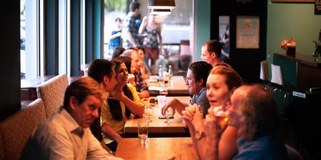 Restaurant Meet Up- Ask an Expert tickets